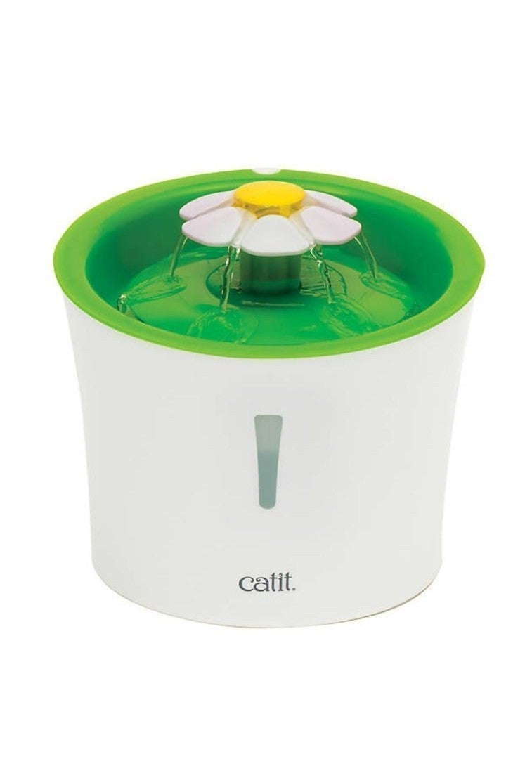 Catit 2.0 Flower Cat Drinking Fountain