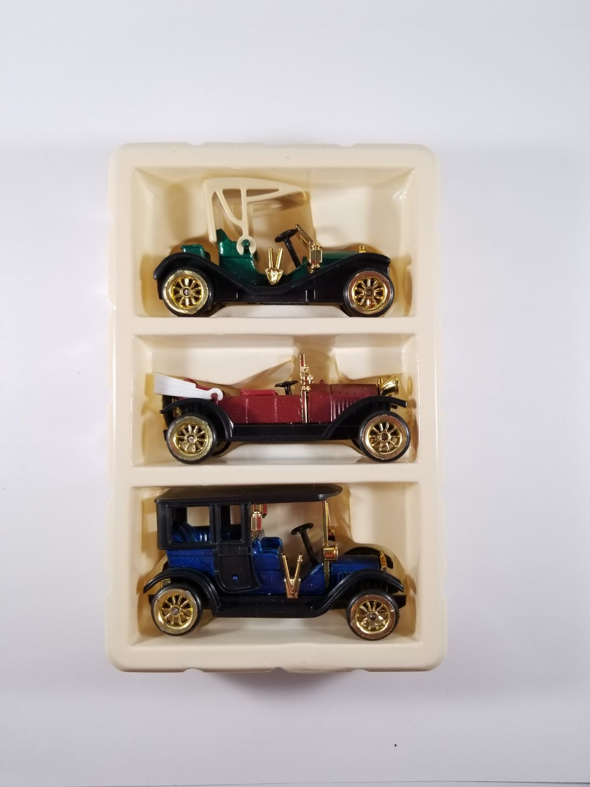 Diecast Early Models 1:64 Scale