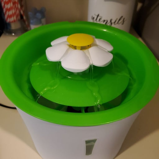 Catit Cat Water Fountain with Filters