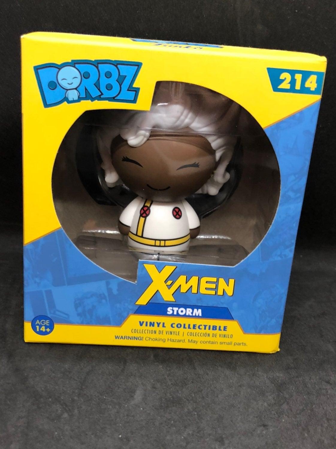 Funko Dorbz X-Men Storm