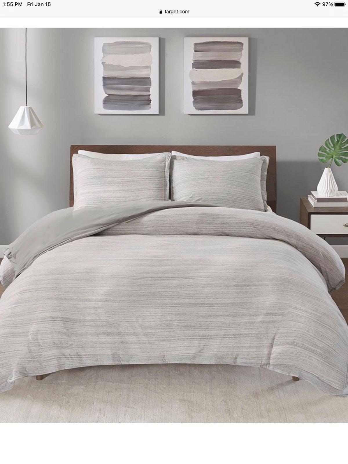 Bed Bath Beyond Bedding Set Comforters Sets Mercari