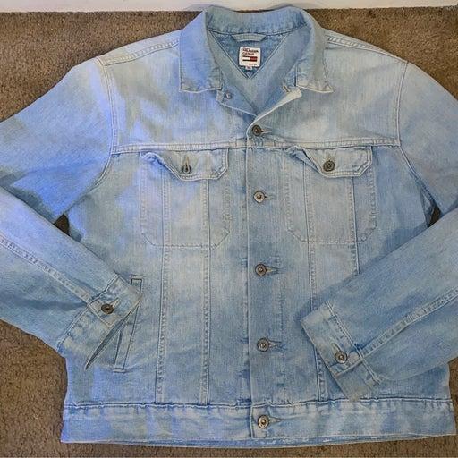 Jean Jacket Vintage Tommy hillfiger XL