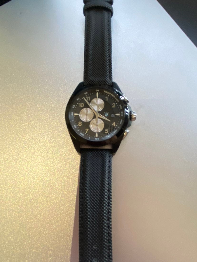 Men's BMW Watch
