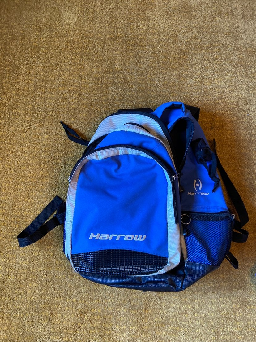 Harrow bag