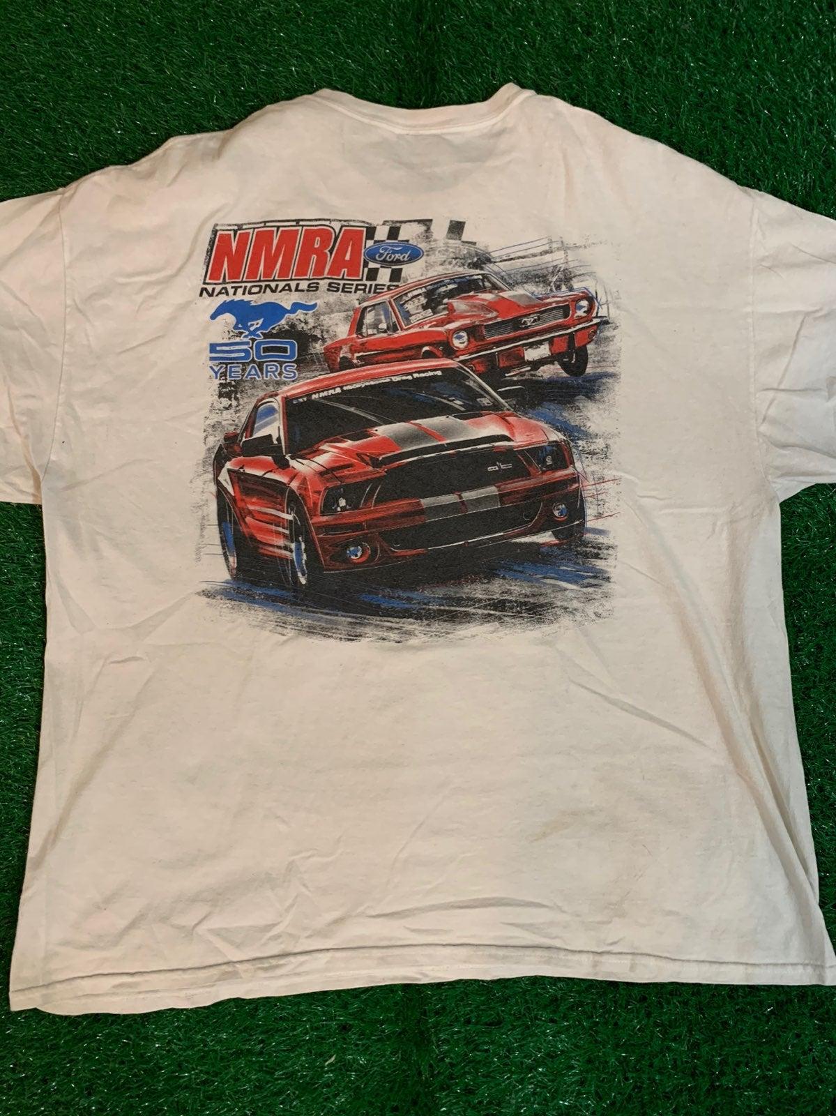 NMRA Ford Racing Tee