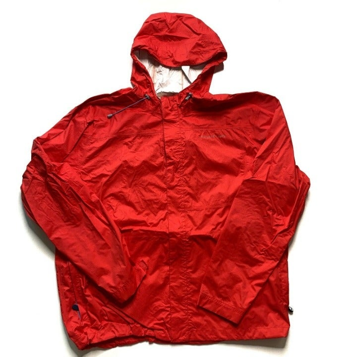 Vineyard Vines Men's Rain Jacket Size XL