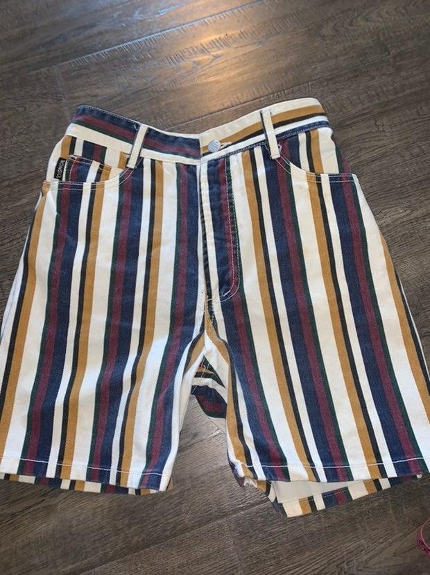 Vintage Bongo Womens Shorts