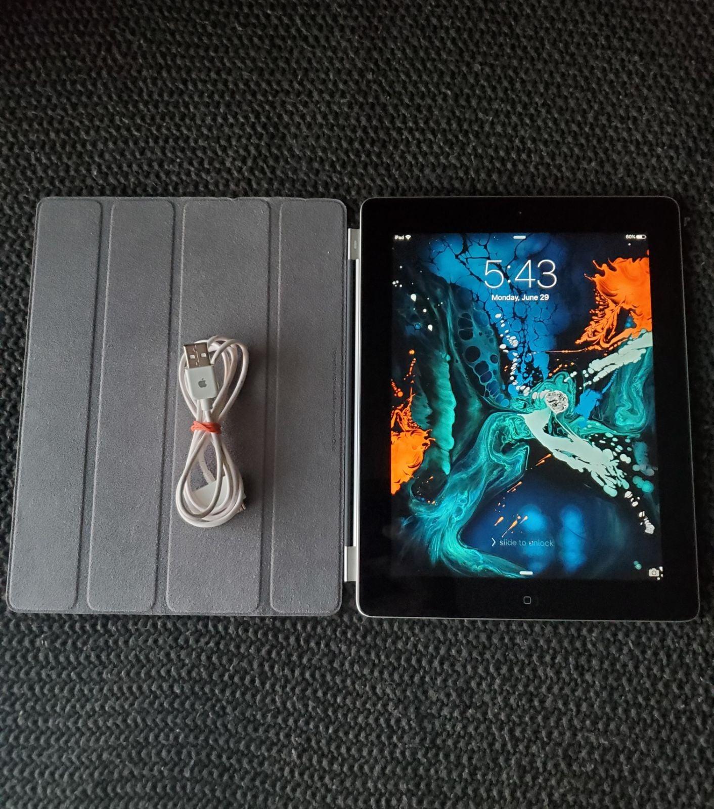 iPad 2 16 GB (WiFi)