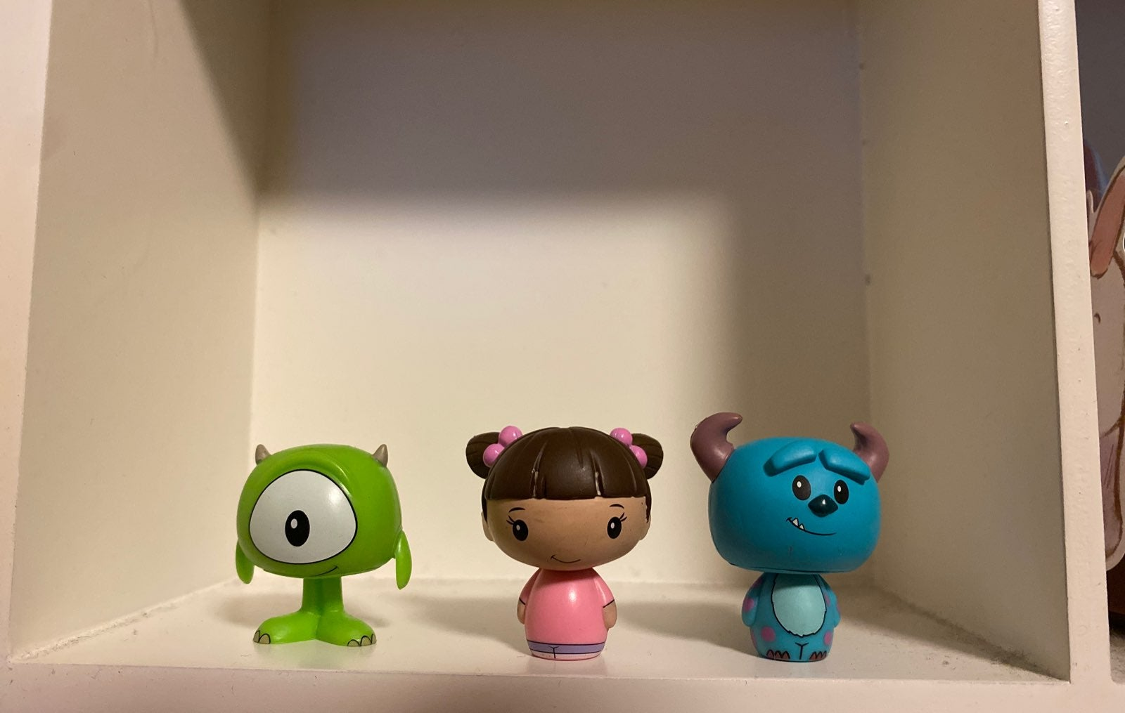 Funko Pint-size Heroes Monster Inc