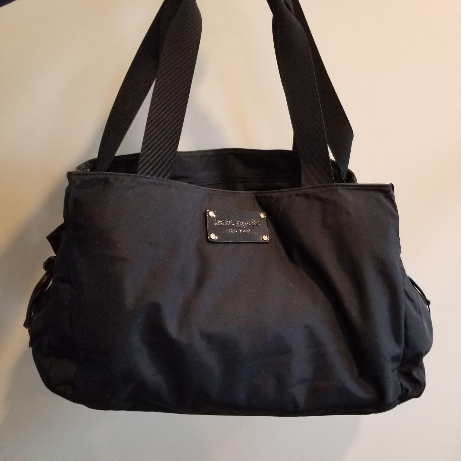 Never Used Kate Spade Diaper Bag