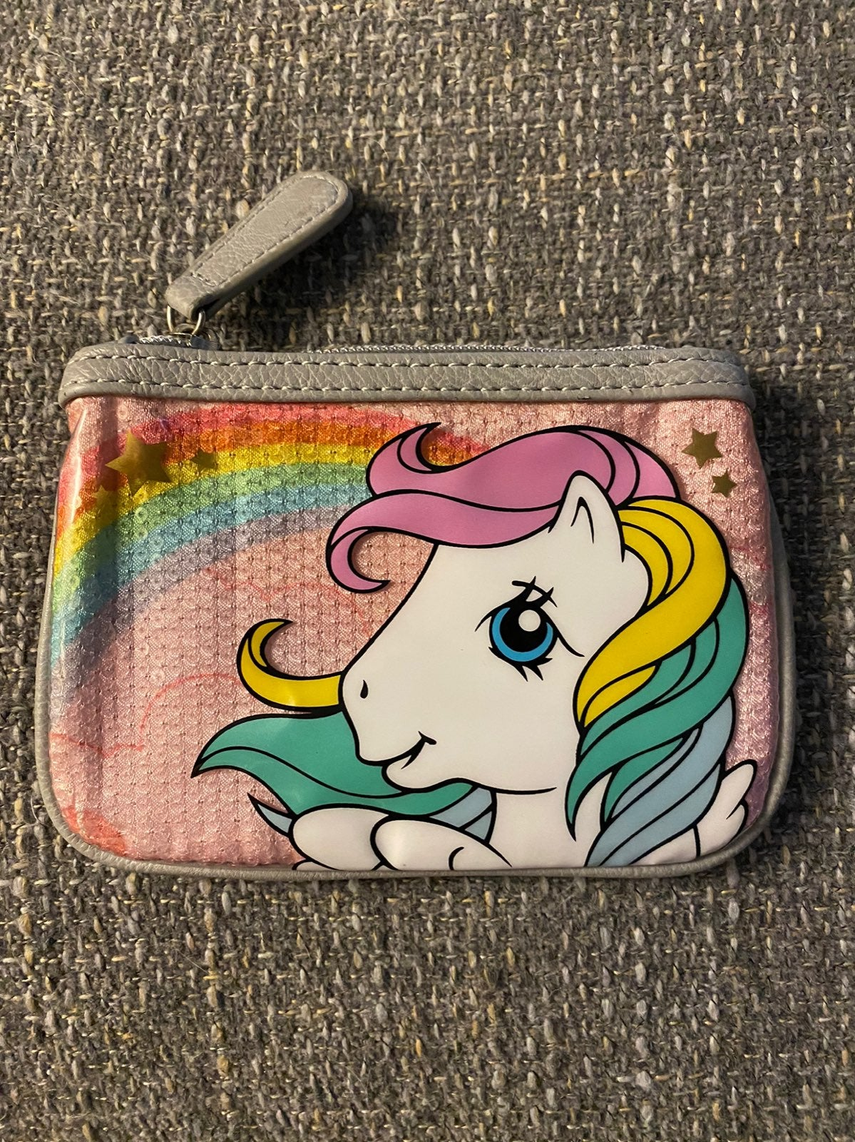 Loungefly My Little Pony Coin Purse