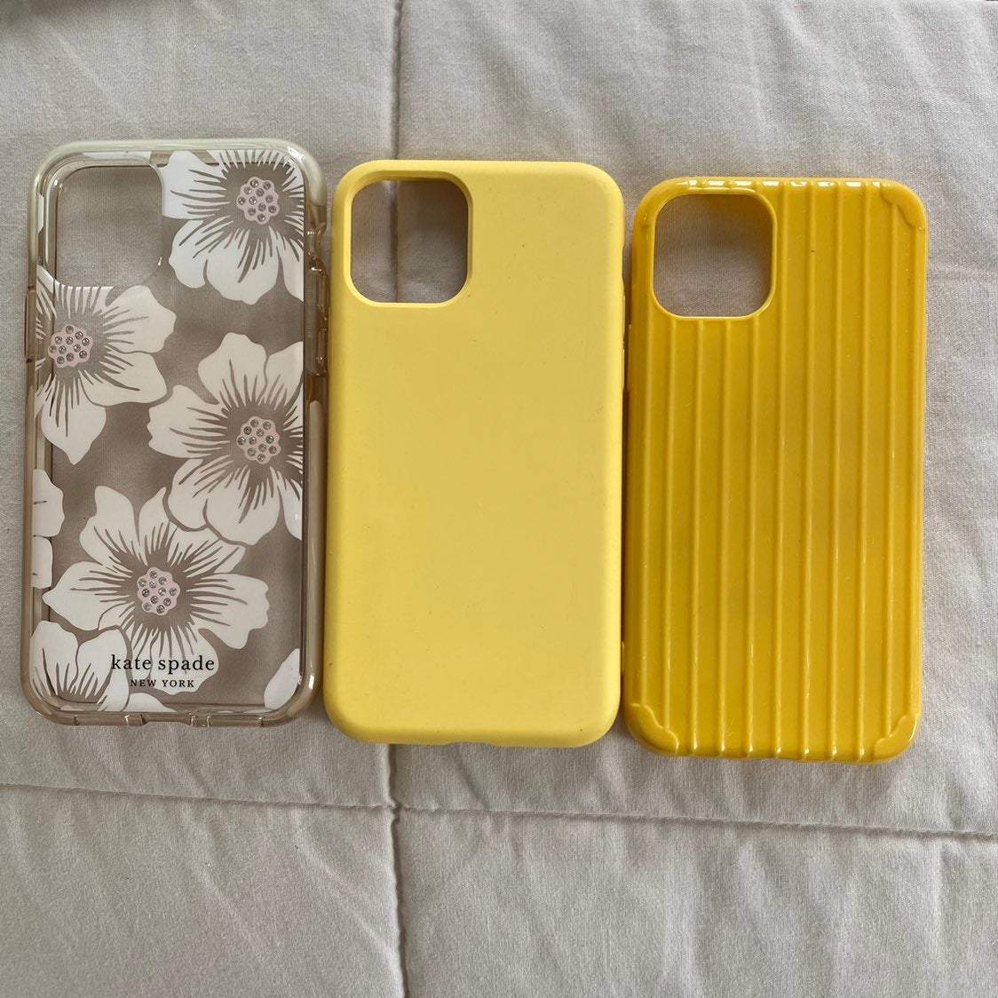 Kate spade and other iphone 11pro  case