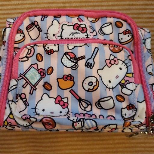 Jujube Hello Kitty Bakery Mini BFF