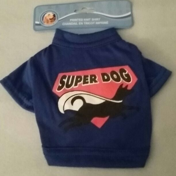 FS.. Halloween costume for your SUPERDOG