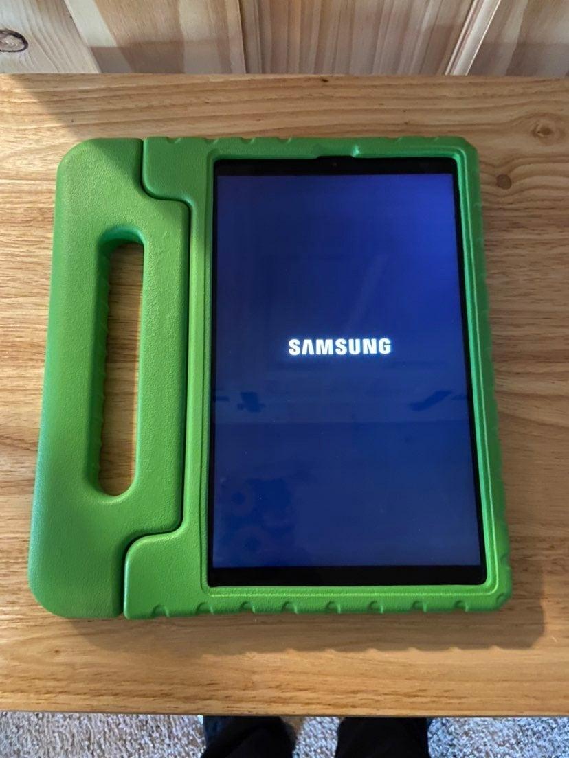 Samsung Galaxy Tab A 2019 32GB in Black