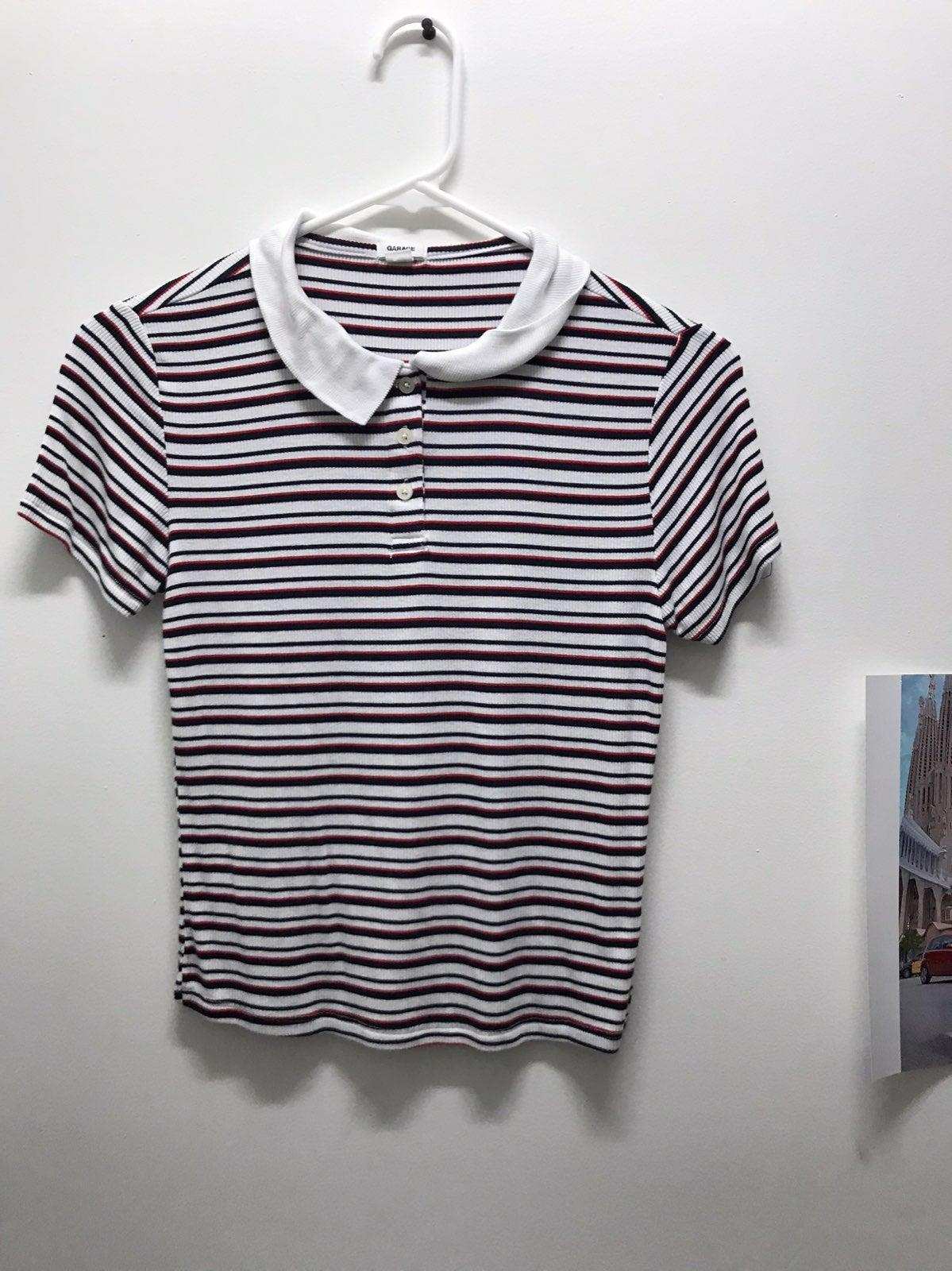 Garage tshirt