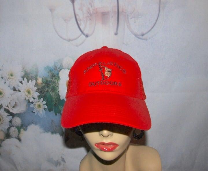 Animalistics Outdoors Hat Sporting Goods