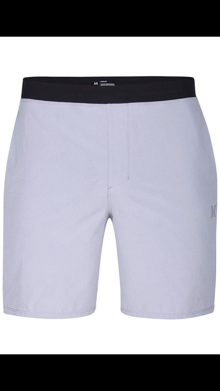 NWT Hurley Alpha Trainer Shorts