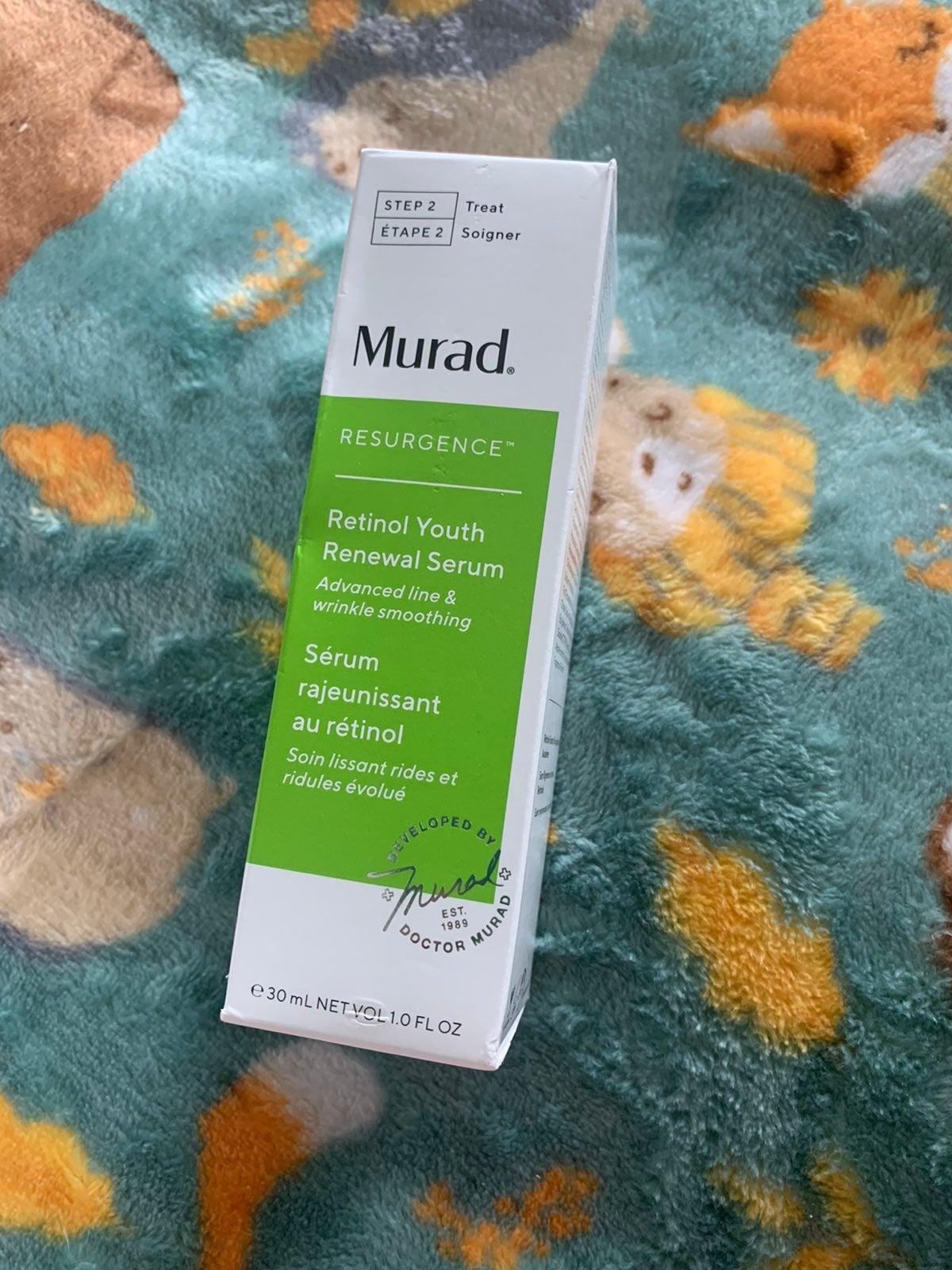 Murad Retinol Youth Renewal Serum