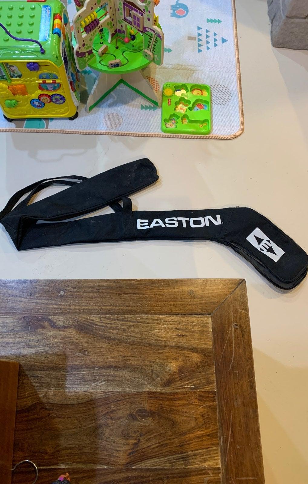 Easton hockey stick bag
