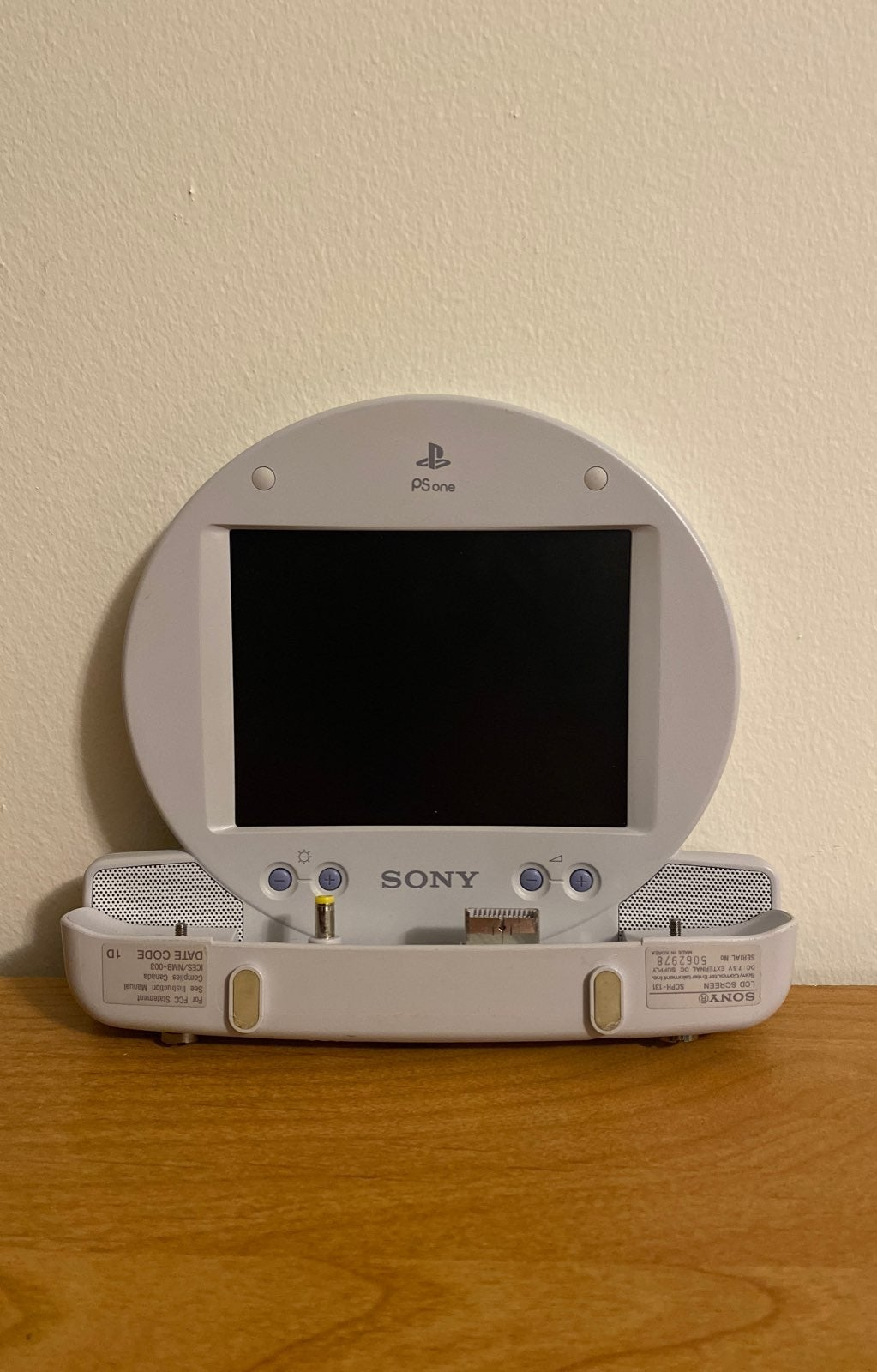 Sony Psone LCD Screen (SCPH-131)