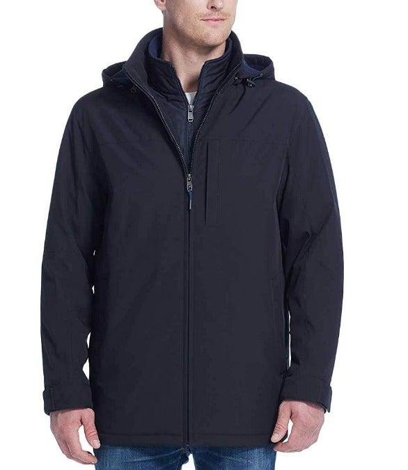 NWT Weatherproof Men's Ultra-Tech Jacket