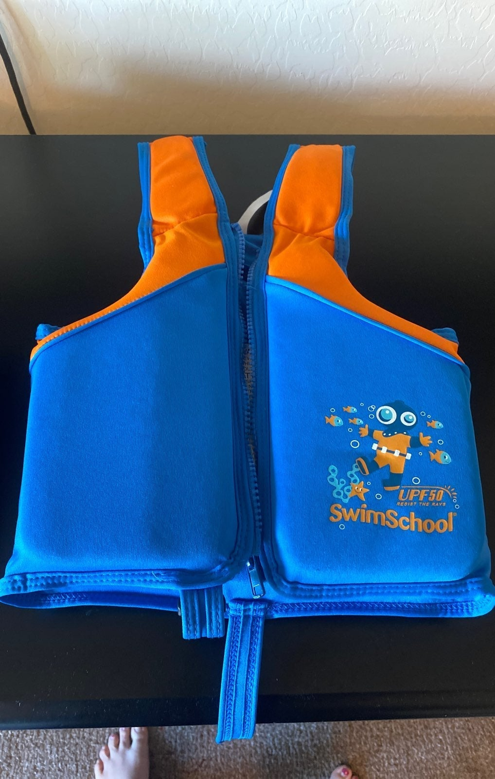 Toddler Swim Vest