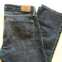 127fee82894b8 American Eagle Capris & Cropped Jeans | Mercari