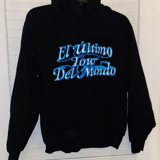 Bad bunny official hoodie