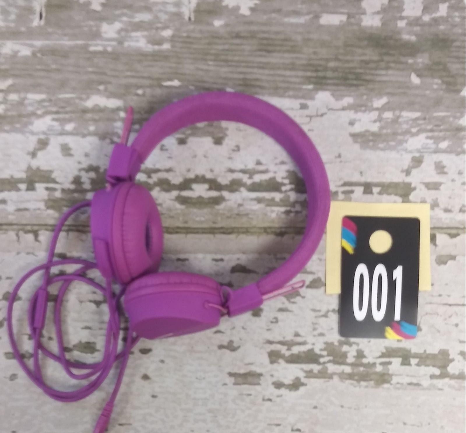 Kids Polaroid Headphones