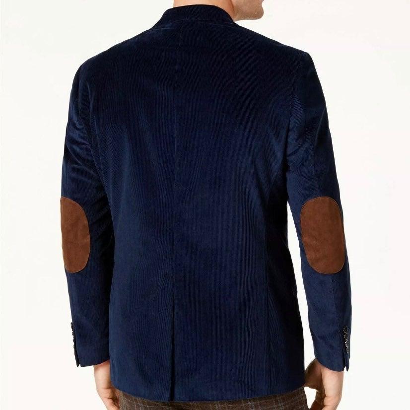 Ralph Lauren Corduroy Coat