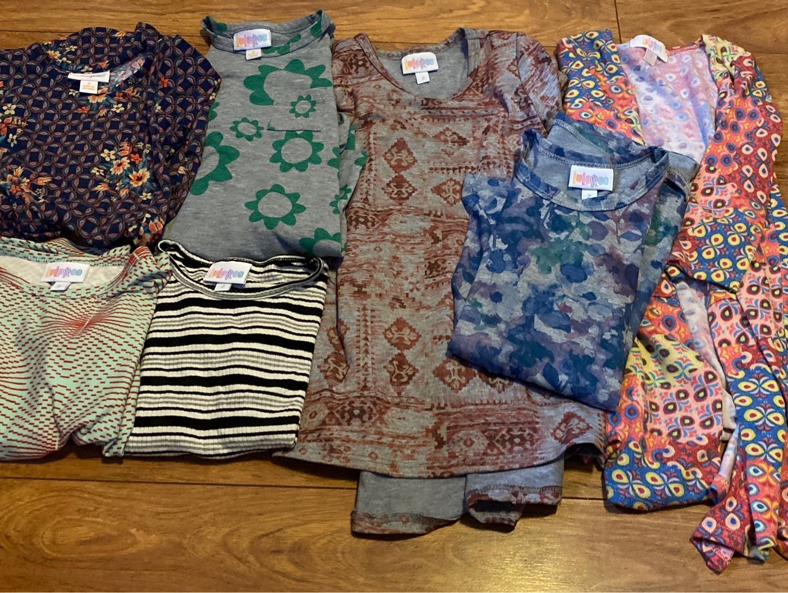 Lularoe Kids Bundle