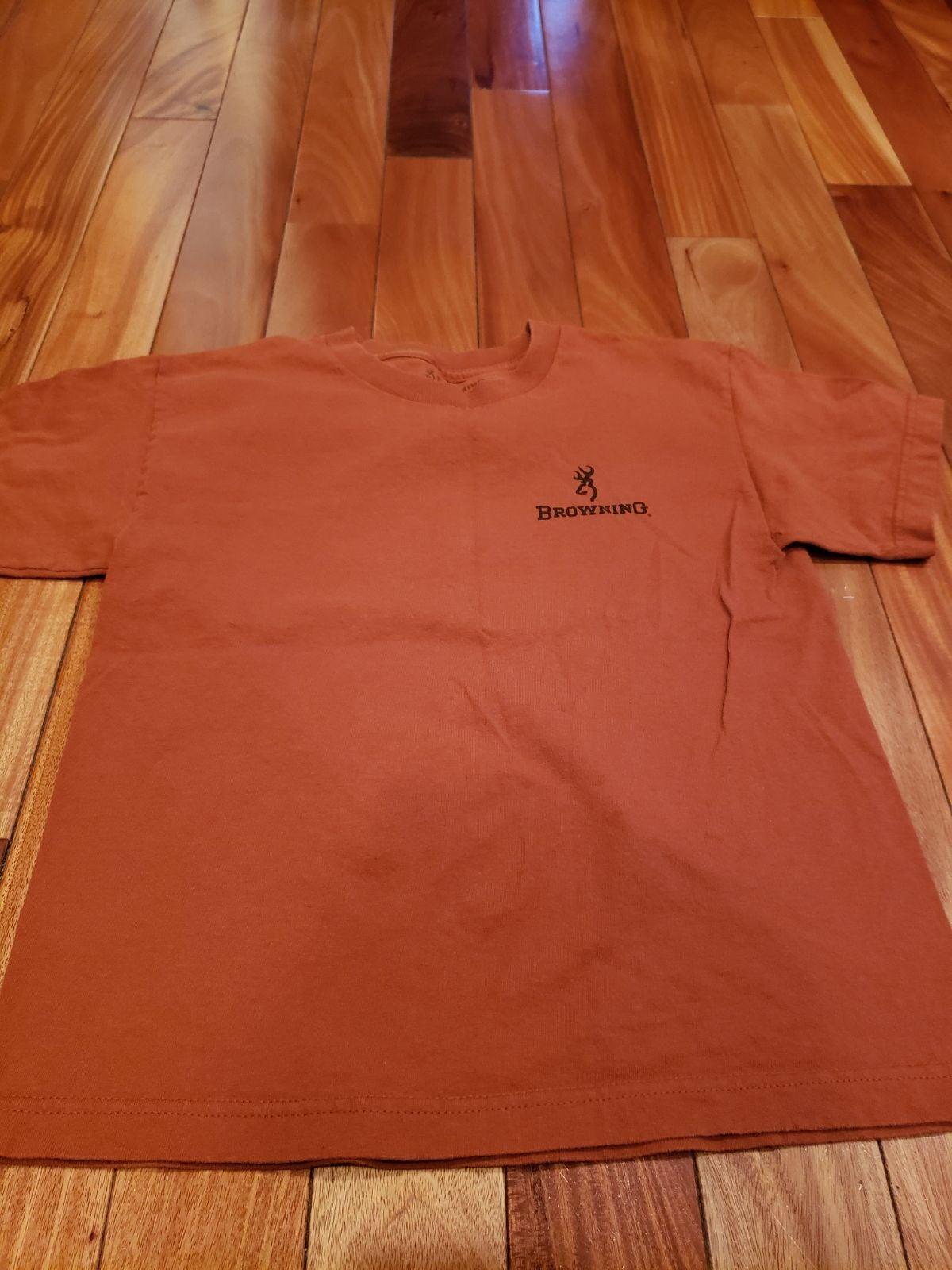 Browning Tshirt