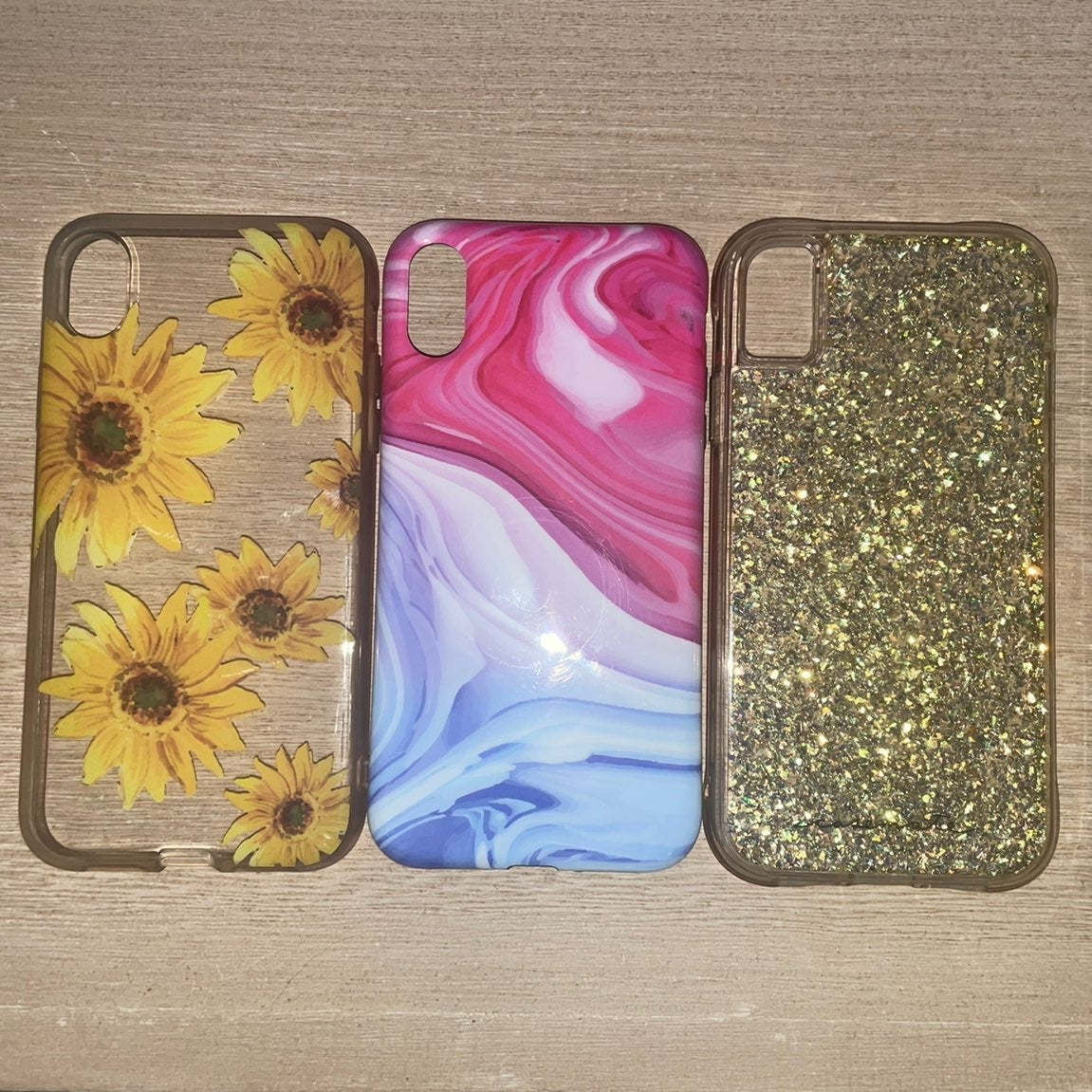 3 iPhone XR Cases