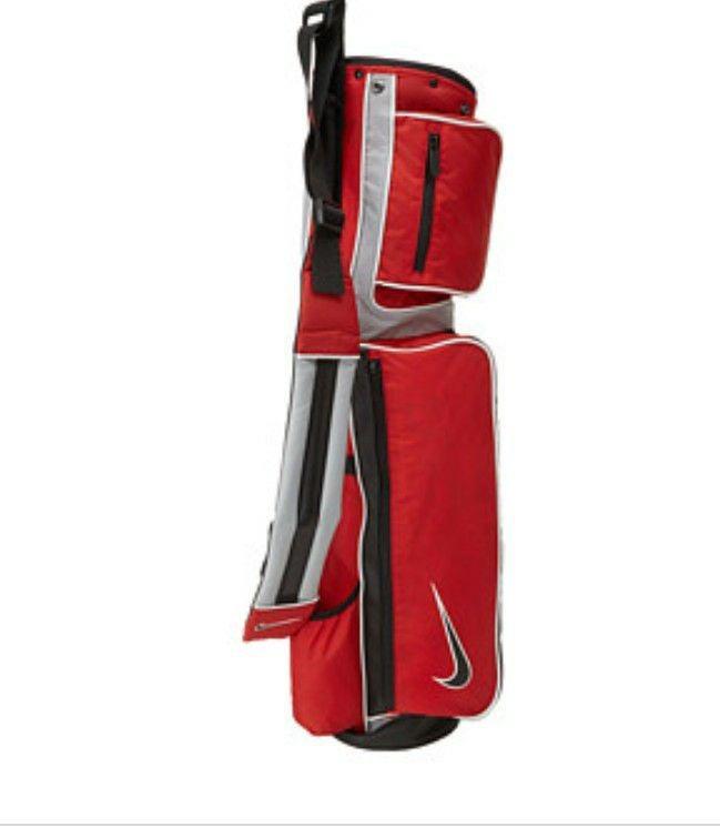 nike weekend golf bag