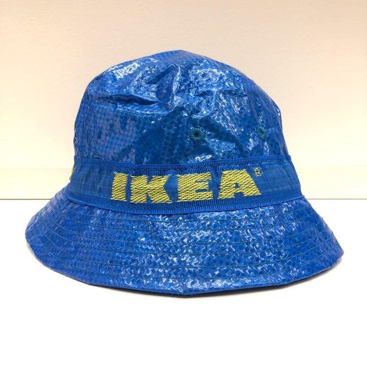 IKEA Bucket Hat Limited Edition