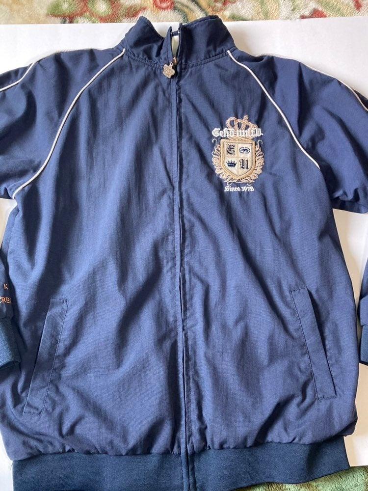 Vintage Ecko Untld Denim Jacket