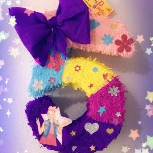 Piñata jojo