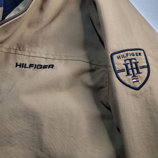 Tommy Hilfiger Essential Regatta Jacket