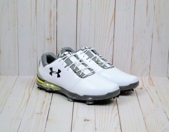Under Armour Shoes Golf Shoes | Mercari
