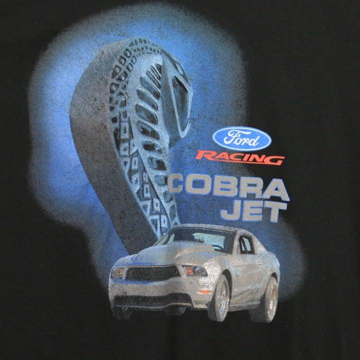 VTG Ford Racing Cobra Jet T-Shirt