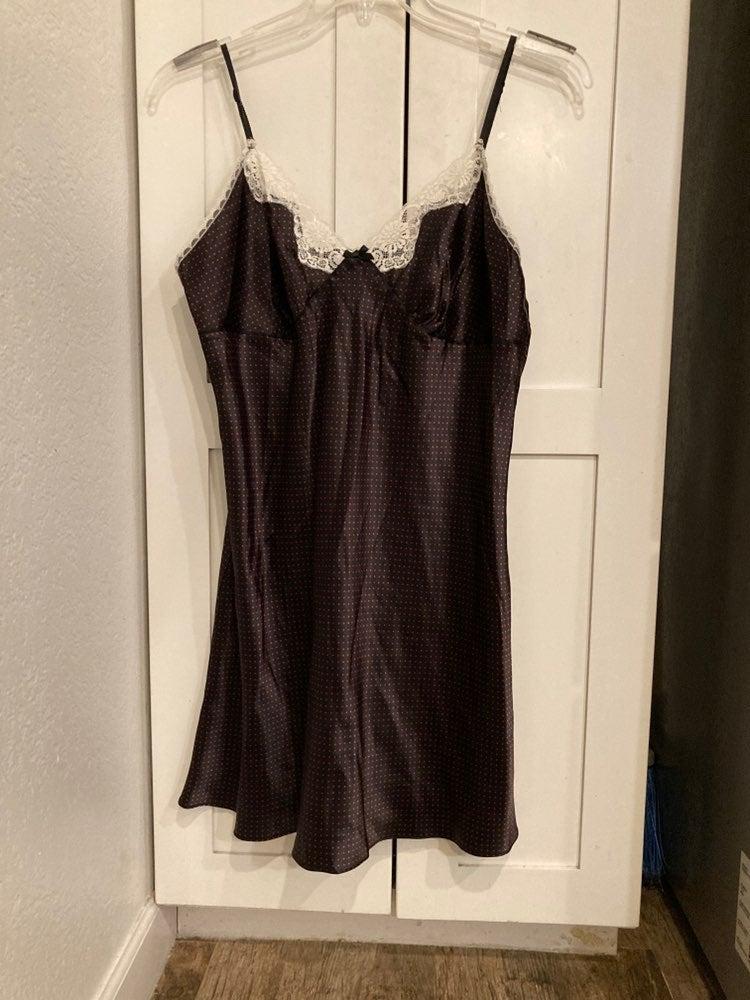 gilligan o malley sleepwear gown sz XL