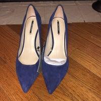bfe8aaf44a90e ZARA Kitten Heel Shoes   Mercari