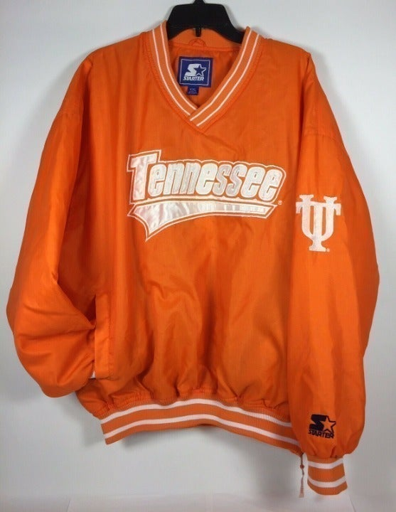 VINTAGE Tennessee Starter Jacket 2XL