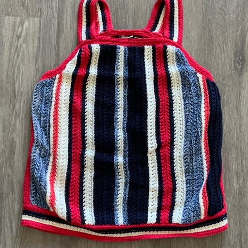 Vinatge Gap Knit Tank
