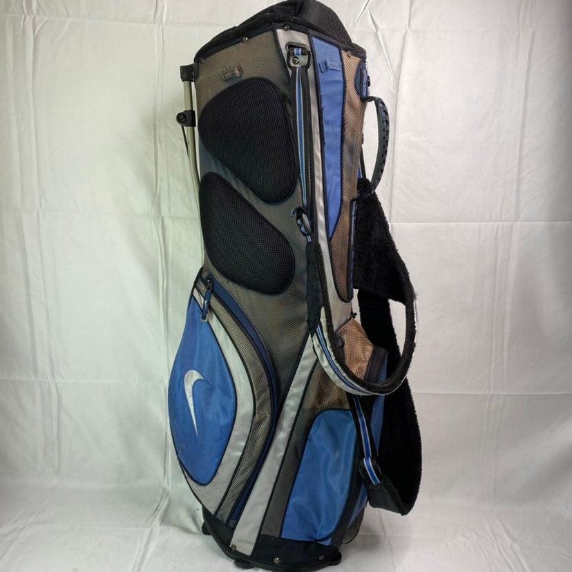 Nike Extreme Sport Golf Bag 8-Way Divide