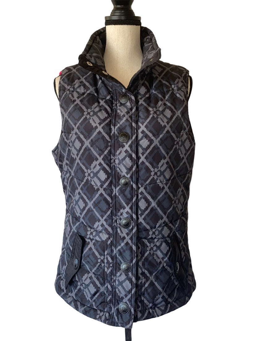 Fox brand, Fox girls vest