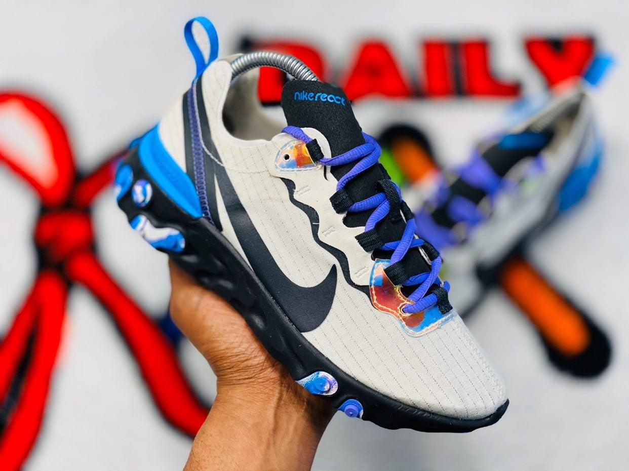 Wmns Nike Air React Element 55 sz6.5