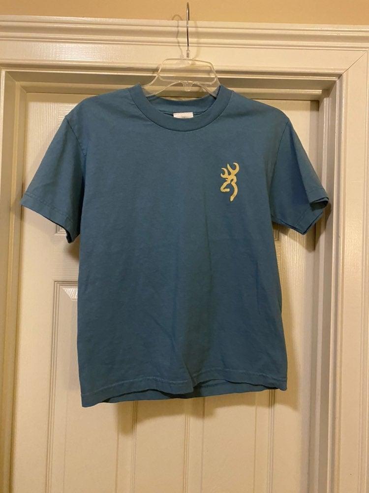 Browning Youth Medium Shirt