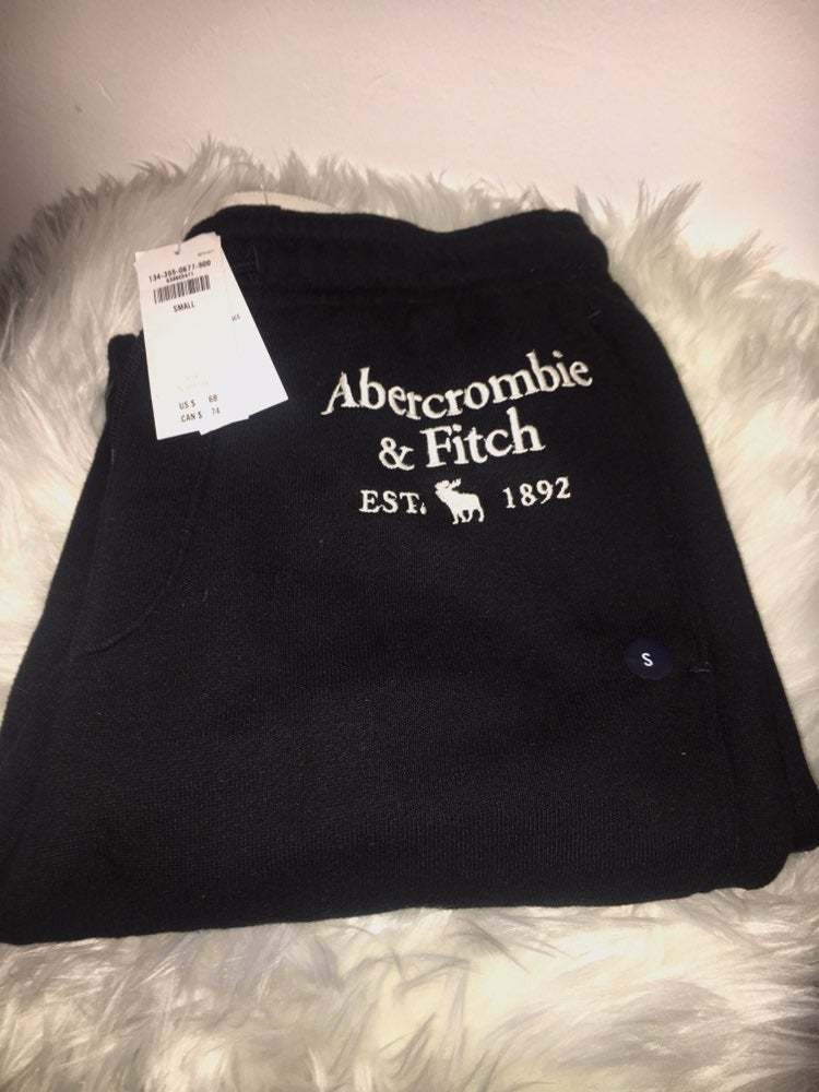 Abercrombie and Fitch pant (read descrip